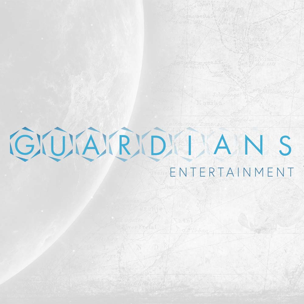 Logo Guardians Entertainement